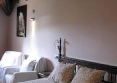 Hotel Can Borrell de Meranges