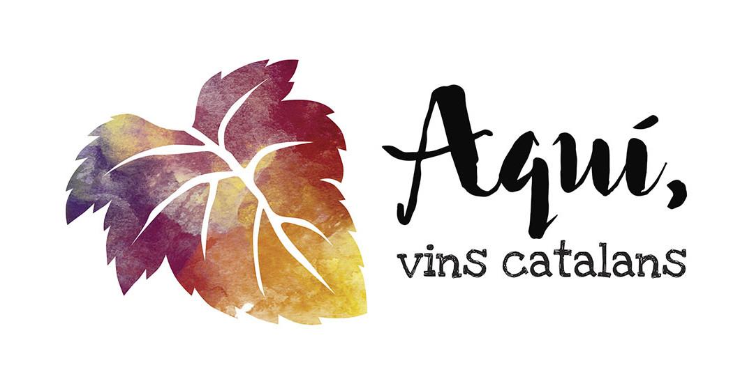 Campanya 'Aquí, vins catalans'