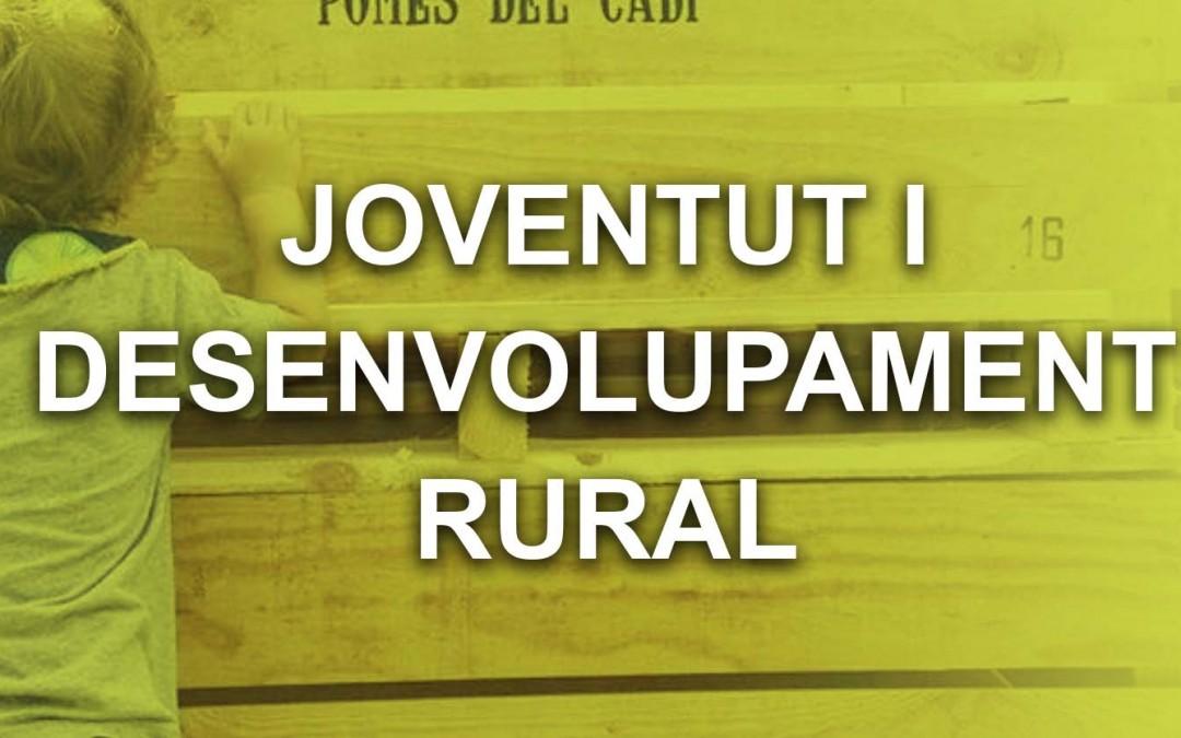 Joventut i desenvolupament rural