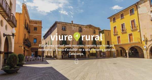 Viure a Rural