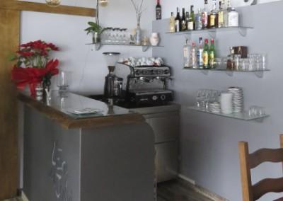 Creació del restaurant L'Era del Julià a Arcavell