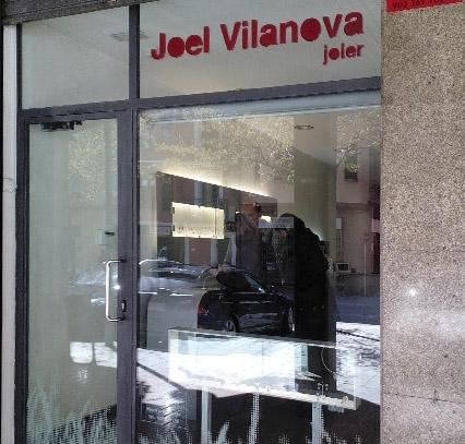 Adquisició de nova maquinària per la joieria Joel Vilanova Torras
