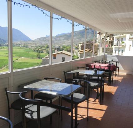 Modernització Hotel La Cabana