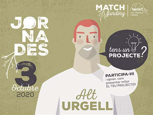 Networking Arrela't a l'Alt Urgell